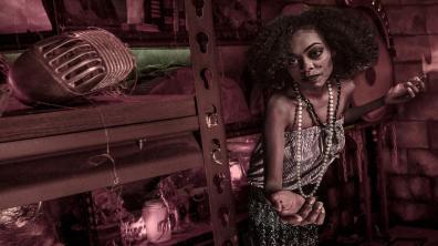 Black Magic Knott's 2014