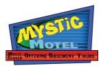 Mystic Motel Home Haunt