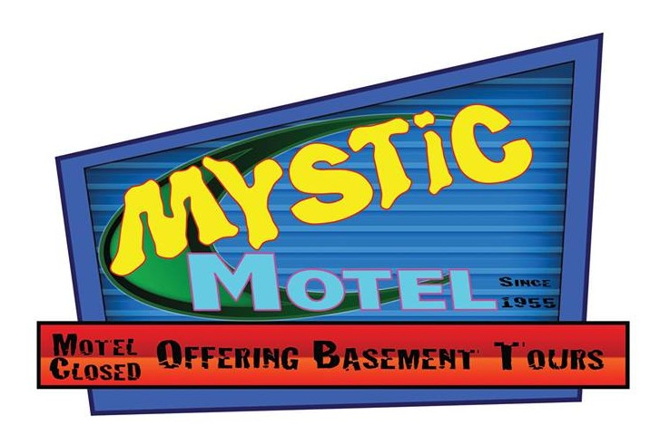 Mystic Motel: Journey to Polar