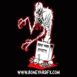 bone yard effects