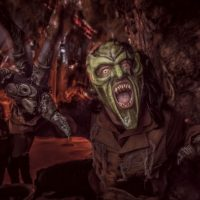 Knotts Scary Farm 2014 review