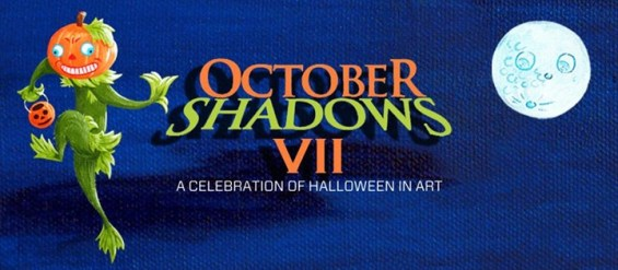 October Shadows VII 2014