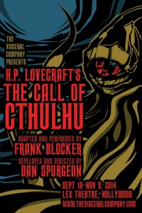 Call of Cthulhu vertical art