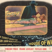 Film Retrospective: House of Wax (1953)