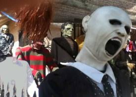 Western House of Darkness 2014: Screamer