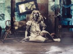 Scary Mary at Dark Harbor