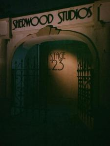 Sherwood Scare 2014 Sherwood Studios Stage 23
