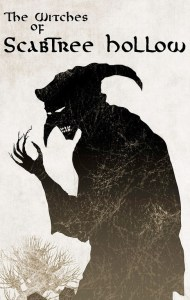 Hellizondo 2014: Witches of Scabtree Hollow