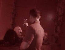 Knotts Scary Farm 2014: Dominion of the Damned Skeleton Key Room