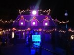 Los Angeles Live Steamers Ghost Train
