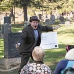 Long Beach Historcal Cemetery Tour - Strange Sea Tales