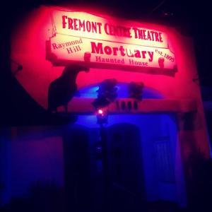 Raymond Hill Mortuary 2014