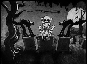 The Skeleton Dance (1929)