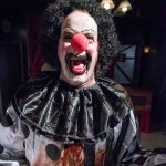 Horror and Humor: a Zombie Clown