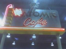 Fry's Atomic Cafe