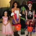 Halloween Carnival Burbank