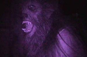 HOH Wolf Man