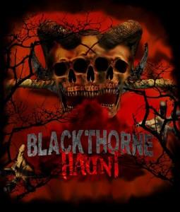 Blackthorne Haunt Logo 2