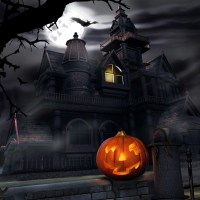 BEST HALLOWEEN ATTRACTIONS IN L.A.
