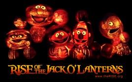 Sesame Street PR LOGO