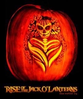 ddm art pumpkin PR LOGO
