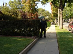 Dearly Departed Horror Film Location Michael Myers