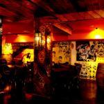 West Hollywood Pub Crawl Pink Taco