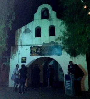 Six Flags Fright Fest: Chupacabra