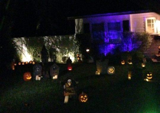 Pumpkin Hallows