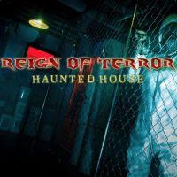Halloween Review: Reign of Terror 2016