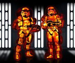 storm-troopers