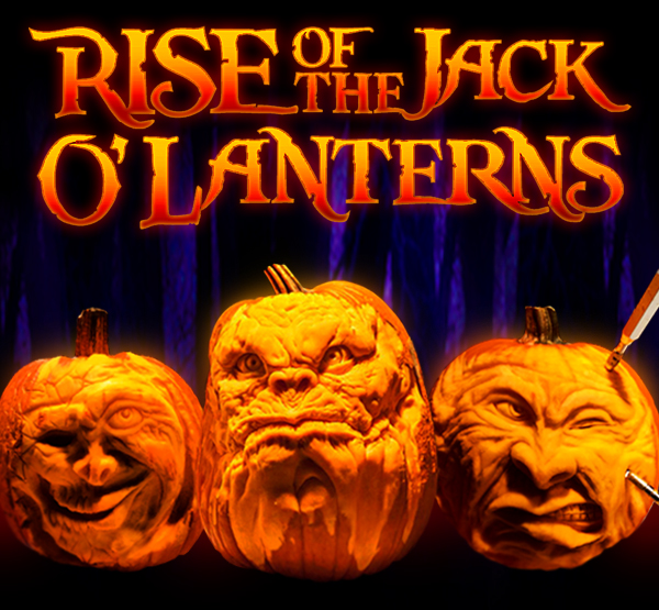 The Rise of the Jack O'Lanterns