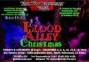 Stage Review: Blood Alley Christmas