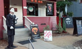 SugarMynt Gallery Welcome to Haddonfield 2017