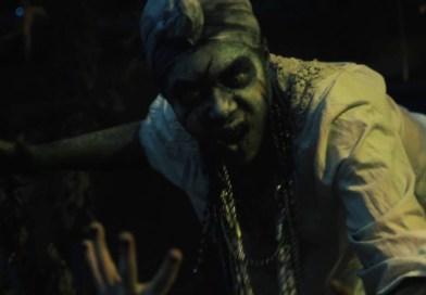 Dark Harbor's Voodoo Priestess has no village to haunt
