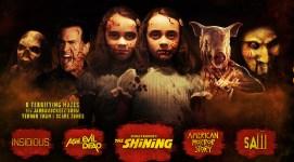 Halloween Horror Nights 2017 Review