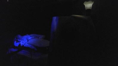 Queen Mary Dark Harbor 2017 Lullaby