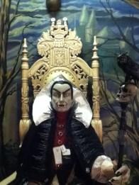 Vampire store display
