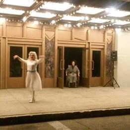 Warner Brothers Studio Tour Whatever Happened to Baby Jane 1