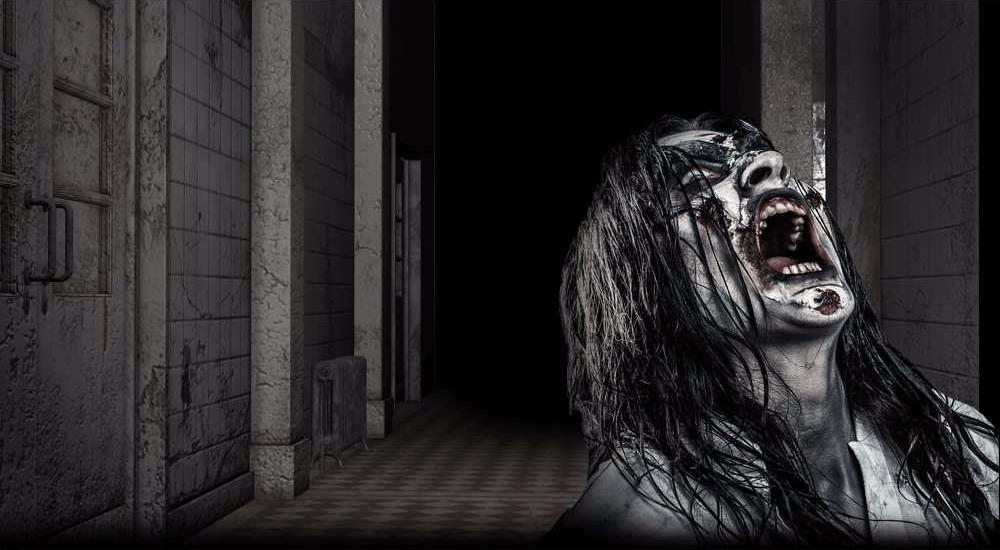 Haunted Asylum Tours Los Angeles
