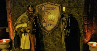 Beware the Dark Realm 2017 Review