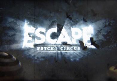 Escape: Psycho Circus Halloween 2017 Trailer