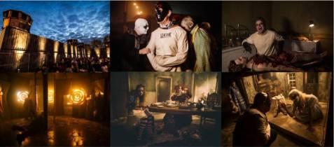 Insomniac's Escape Psycho Circus Asylum image002