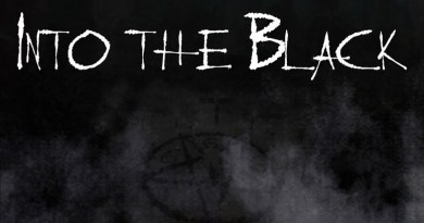 Into the Black 2017 logo