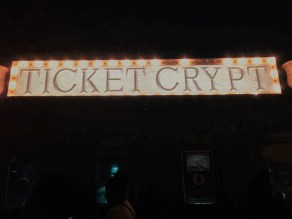 Los Angeles Haunted Hayride 2017 Ticket Crypt