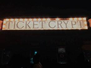 Los Angeles Haunted Hayride 2017 Ticket Crypt