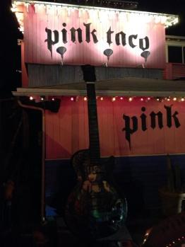 West Hollywood Haunted Pub Crawl: Pink Taco