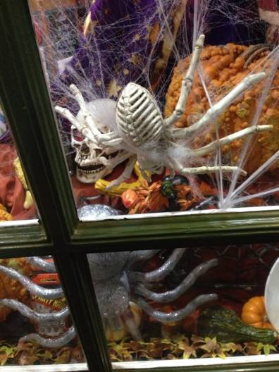 Santa Monica Zombie Crawl 2017 E