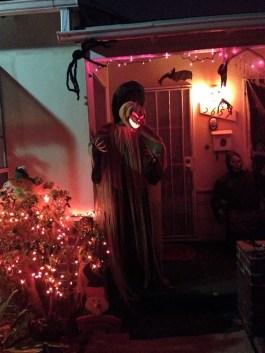 Spooky Saloma 2017