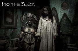 Into the Black 2017 Review:
